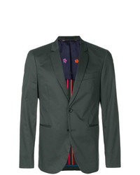 Ps By Paul Smith Slim Fit Formal Jacket