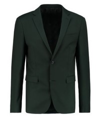 Suit jacket dark green medium 3775829