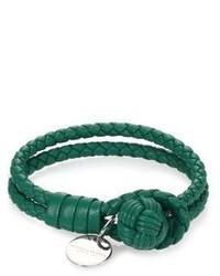 Dark Green Bracelet