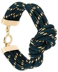 Isabel Marant Twisted Bracelet