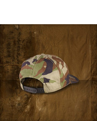 Denim & Supply Ralph Lauren Denim Supply Camo Baseball Cap