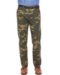 Ami carrot fit pants medium 62793