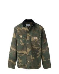 Carhartt Heritage Military Jacket