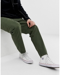 Dickies Smithtown Trouser In Green