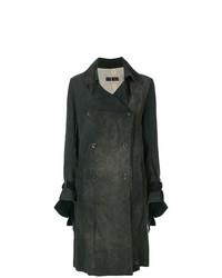 Uma Wang Cuff Coat
