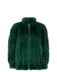 Christian Dior Vintage Mink Fur Coat