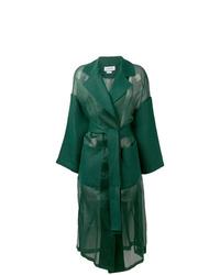 Loewe Oversized Coat