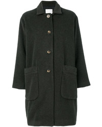 Socit anonyme patch pocket coat medium 4155945