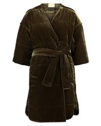Valourie classic coat hunter medium 4000505