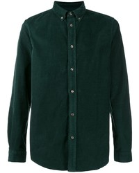 PS Paul Smith Corduroy Shirt