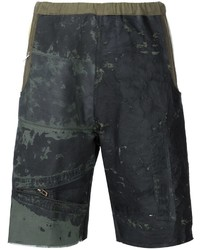 Longjourney Walk Shorts