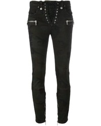 Unravel Project Can Skinny Jeans