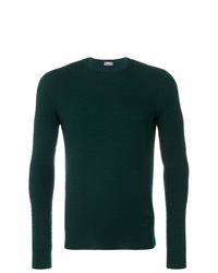 Barba Classic Knitted Sweater