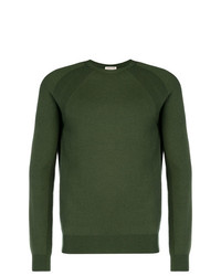 Al Duca D'Aosta 1902 Lightweight Crew Neck Sweater