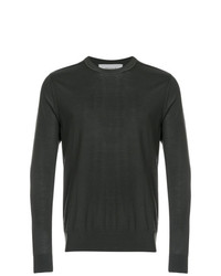 Pringle Of Scotland Round Neck Jumper
