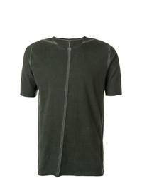 Isaac Sellam Experience Asymmetric T Shirt