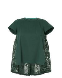 Embroidered blouse medium 7736319