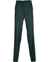 Kenzo Paneled Tailored Trouser