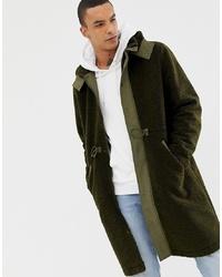 ca759280e Men's Duffle Coats from Asos | Men's Fashion | Lookastic UK