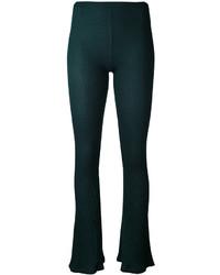 MM6 MAISON MARGIELA Flared Trousers