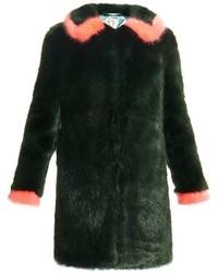 Shrimps abatha faux fur coat medium 380099