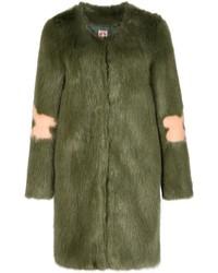 Shrimps kylie faux fur coat medium 547204