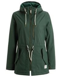 O'Neill Eyeline Ski Jacket Gablas Green