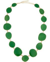 Dark Green Jewelry