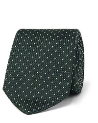 Paul Smith 6cm Pin Dot Silk Tie