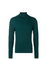Calvin Klein Jeans Turtleneck Top