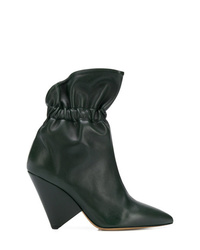 Isabel Marant Elasticated Ankle Boots