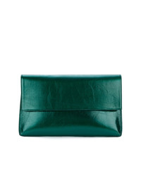 Christian Wijnants Large Foldover Clutch