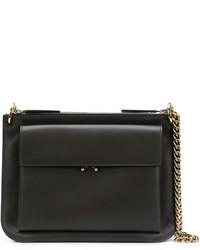 Marni Pocket Shoulder Bag