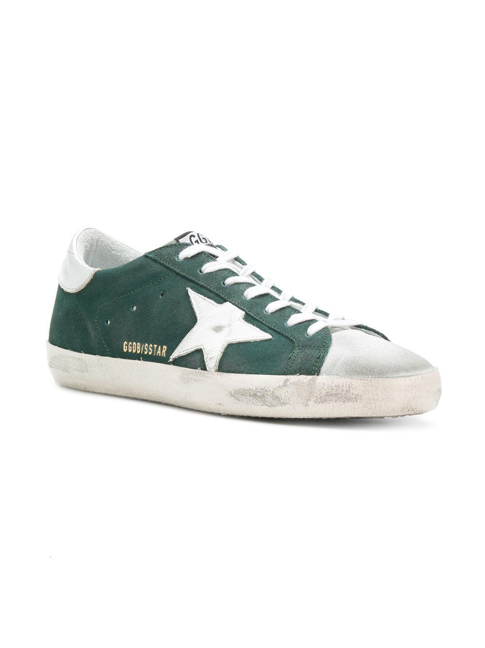 7c88b298bd1c ... Golden Goose Deluxe Brand Sneakers ...