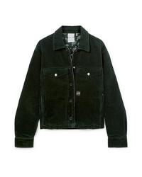 Kith Maya Cotton Corduroy Jacket