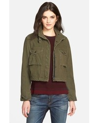 Rag and Bone Rag Bonejean M15 Military Jacket