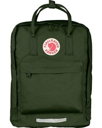 Fjäll Räven Fjllrven Maxi Knken Water Resistant Backpack