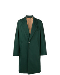 Barena Boxy Buttoned Coat