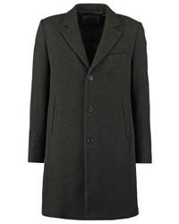 Brixtol Ian Classic Coat Olive