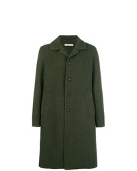 Massimo Alba Single Breasted Coat