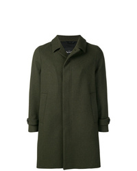 Hevo Single Breasted Coat