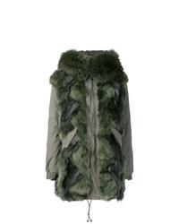 Mr & Mrs Italy Parka Coat