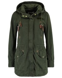 Parka kaki medium 4000297