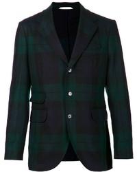 Man 1924 plaid jacket medium 133061