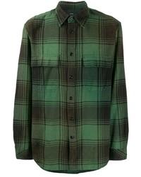 Diesel Vintage Check Shirt