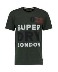 Print t shirt bayhill grit medium 6792706