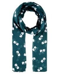 Makena scarf bayberry medium 4138753