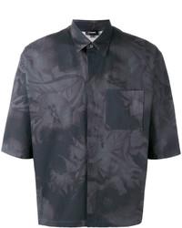 Jil Sander Printed Shortsleeved Shirt