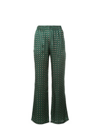 Faith Connexion Floral Print Flared Trousers Unavailable