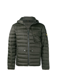 Barbour Ouston Quilted Jacket
